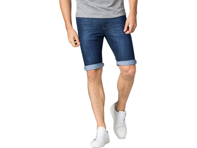 DUER Performance Denim Commuter Short Homme, galactic